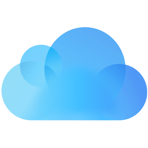 Email service icloud