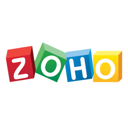 Email service zoho