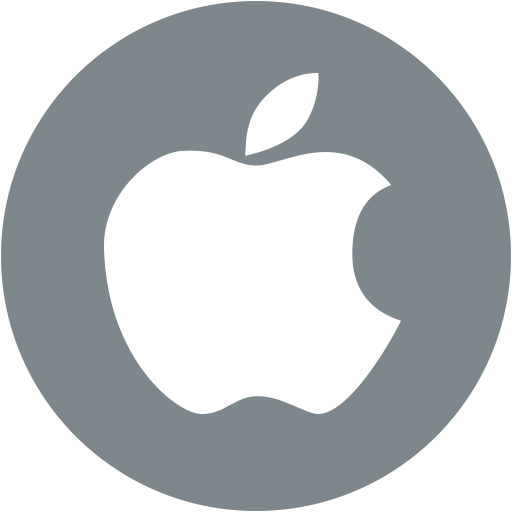 Icon mac round 512