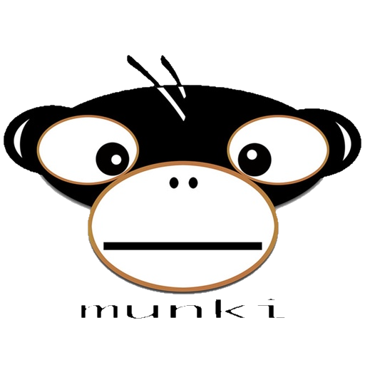Munki logo