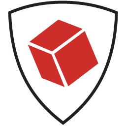 Shield cube 256