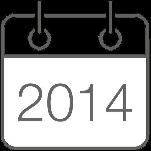 Years history 2014
