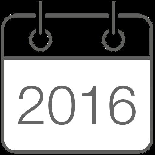 Years history 2016