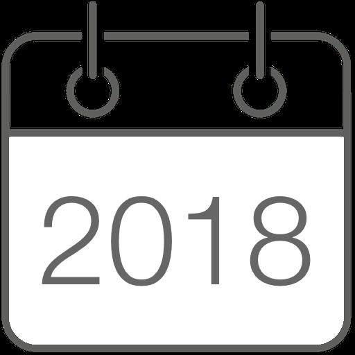 Years history 2018
