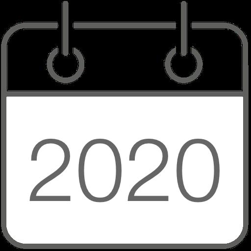 Years history 2020
