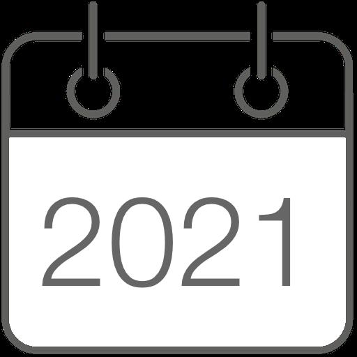 Years history 2021