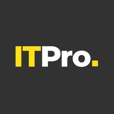 Itpro logo