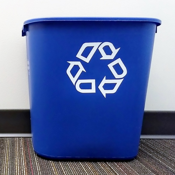 Email protection recycle bin square