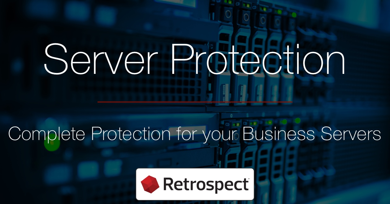 Social media server protection en
