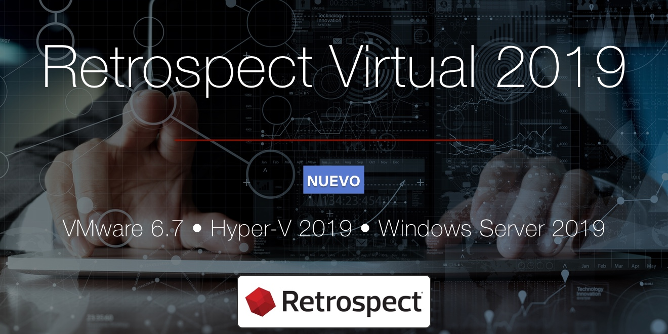 Social media virtual 2019 es