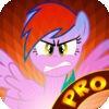 My Flying Little Unicorn Pony Games Pro