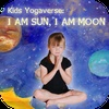 Kids Yogaverse: I AM SUN, I AM MOON