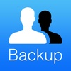 Backup Contacts ( save contacts , export and restore with one tap )