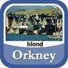 Orkney Island Offline Map Travel Guide
