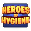 Heroes of Hygiene Toothbrush Timer