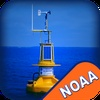 NOAA Buoys Stations and Ships