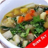 Foods That Burn Fat