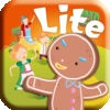 The Gingerbread Man Lite