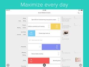 Screenshot Gneo on iPad
