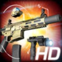 Gun Builder ELITE HD