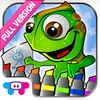 Kids Coloring Book Full Version