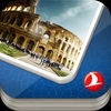 Turkish Airlines Destination Pairs