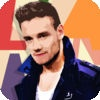 Real Time for Liam Payne of One Direction
