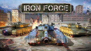 Screenshot Iron Force on iPhone