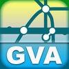 Geneva Transport Map