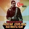Arm Drag Seminar by Braulio Estima