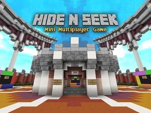 Screenshot Hide N Seek on iPad