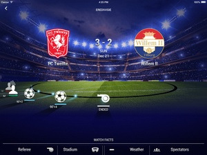 Screenshot Reccostnawouyllav1 on iPad