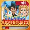Zalairos Adventures by Skoolbo