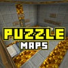 Puzzle Maps for Minecraft PE