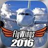 Flight Simulator 2016 FlyWings