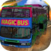 Crazy Magic Bus