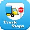 Best App for Truck Stops