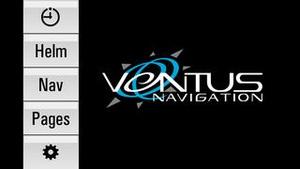 Screenshot Ventus Navigator on iPhone