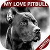 My Best Pet is PitBulls