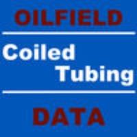 OilField Coiled Tubing Data