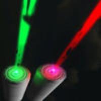 A Laser Pointer Fun