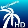Aqua Map Seychelles HD