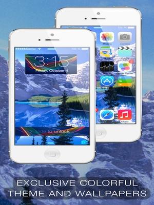 Screenshot PsychoLocks on iPad