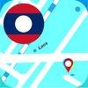 Laos Navigation 2016