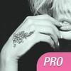 Pimp My Tattoo PRO: Tattoo Designs App with Hottest Tattoo Ideas & Custom Tattoo Catalogs