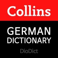 Collins Deluxe German