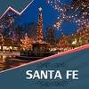 Santa Fe City Offline Travel Guide