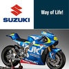 Team Suzuki Racing