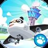 Dr. Panda's Airport