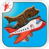 PUZZINGO Planes Puzzles Games for Kids and Toddlers